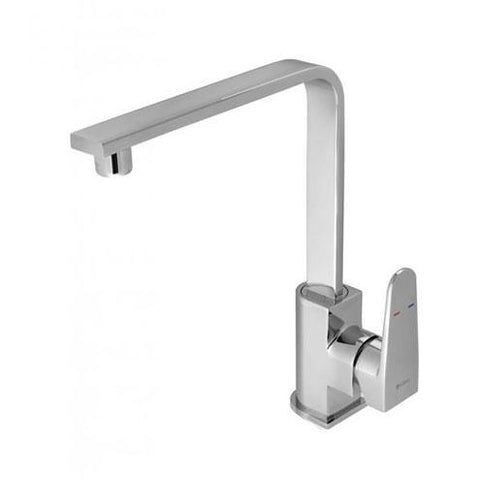 Cobra Belina Sink Mixer with Swivel Spout