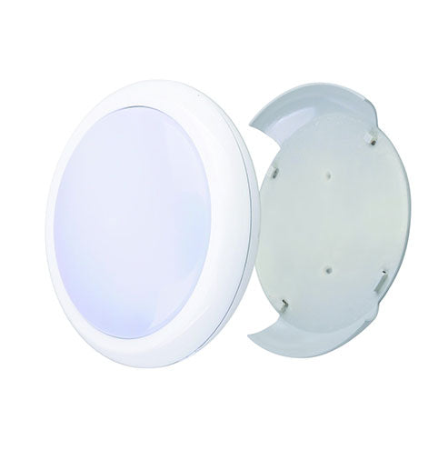 ACDC Battery Operated Ceiling Spot Light 3W
