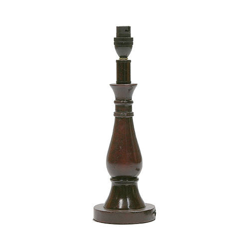 Wood Table Lamp 340mm