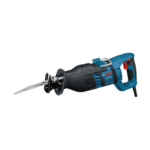 Bosch Blue Hd Sabre Saw Gsa 1300Pce 1300W
