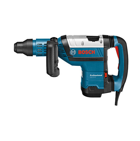 Bosch Blue Demolition Hammer Drill Gsh 9Vc 1500W