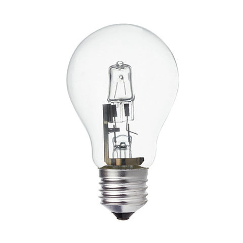 Bright Star E27 Energy Efficient Halogen Bulb 42W
