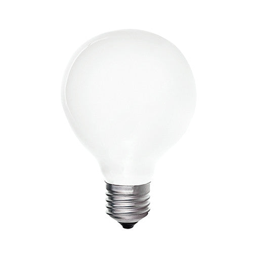 Bright Star Halogen Energy Efficient Bulb G80 E27 70W - Warm White