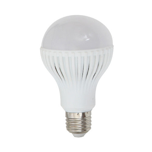 Bright Star LED Frosted Bulb E27 9W 810lm - Warm White
