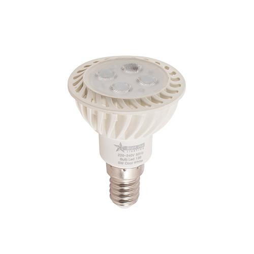 Bright Star LED Bulb E14 5W 320Lm Warm White