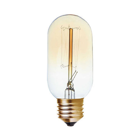 Bright Star E27 40W Carbon Filament Lantern Bulb BULB 716