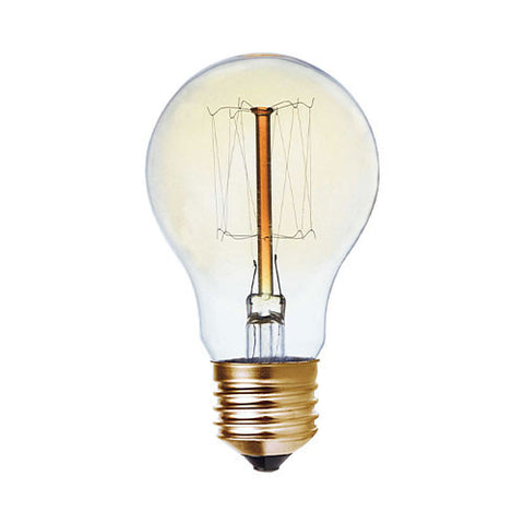 Bright Star E27 60W Carbon Filament Bulb BULB 709