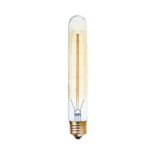 Bright Star Carbon Filament Bulb 185mm 60W - Warm White