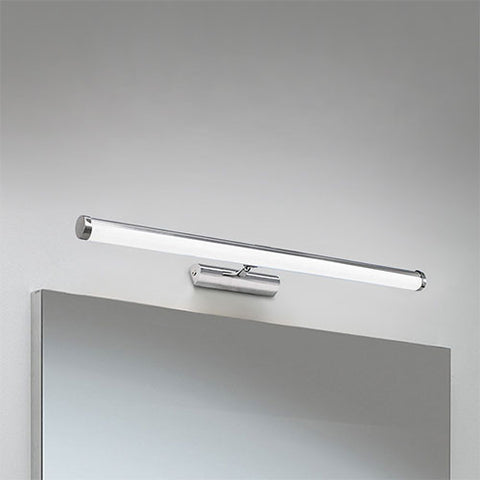 Bright Star Polished Chrome LED Wall Bracket