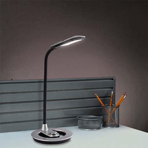 Bright star led desk lamp with touch sensor switch livecopper