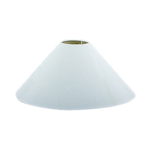 Bright Star Standard Lampshade - Wide