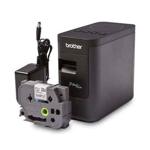 Brother P Touch P 750W