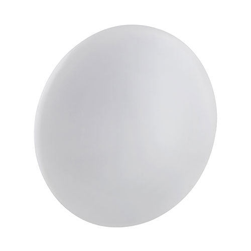 Eurolux LED Thin Ceiling Light White 24W 4000K