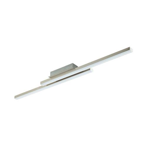EGLO Connect Fraioli-C 2-Light Straight LED Ceiling Light 1055mm