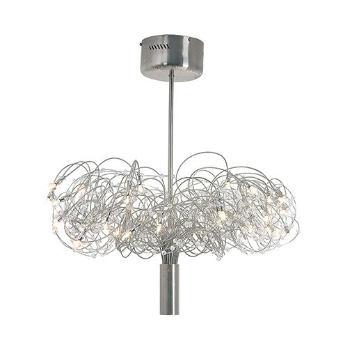Eurolux Chaos Chandelier Galaxy Large
