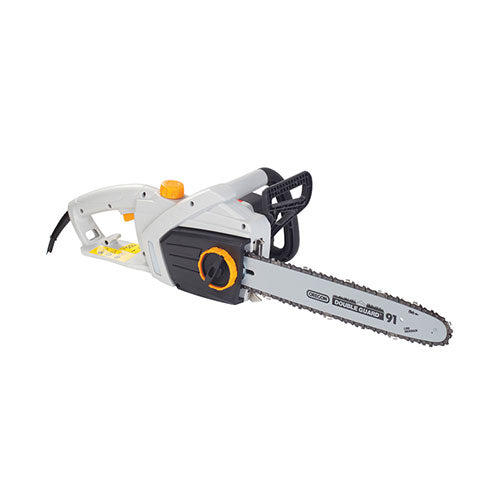 Ryobi Electric Chain Saw CS-1835 350mm