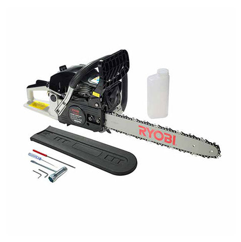 Ryobi Petrol Chain Saw CS-4016 380mm