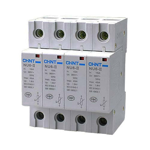 Chint 15Ka 1 Pole Surge Arrester