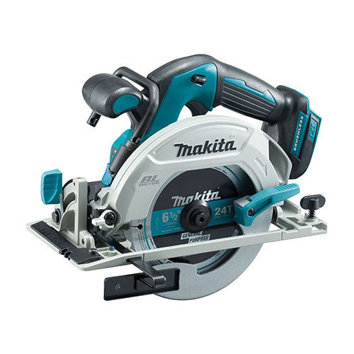 Makita Cordless Circular Saw DHS680ZJ 165mm 18V