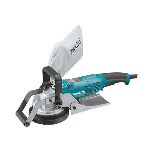 Makita Concrete Planer Pc5001C 125mm 1400W