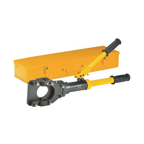 Hydraulic Cable Cutter Up To O45mm