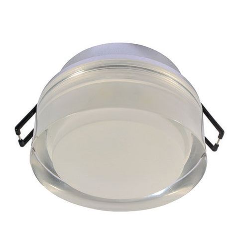 Eurolux Cylinder LED Downlight 6W - 80mm Cut Out