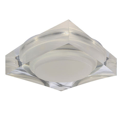 Eurolux 6W Column LED Downlight 90mm Cut Out