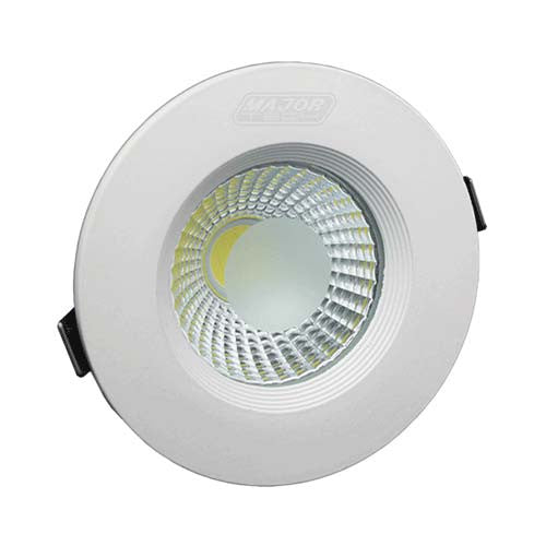 Major Tech LED Downlight 15W 165mm Cut Out