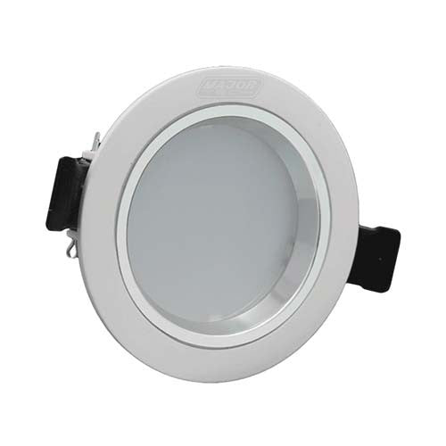 Major Tech LED Downlight 9W 117mm Cut Out