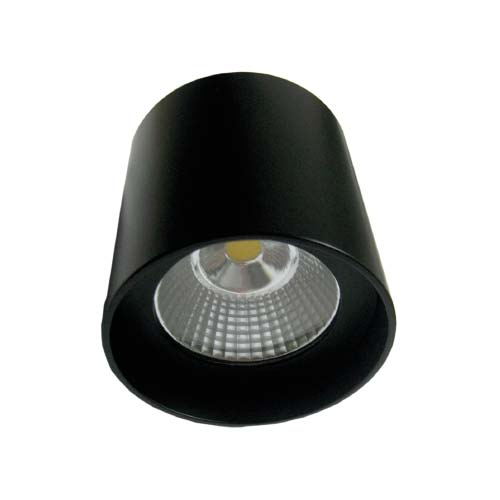 Major Tech LED Round Surface Mount Ceiling Light 3W 223lm Warm White