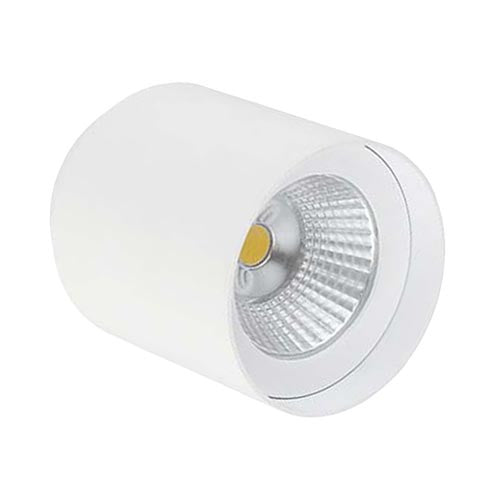 Major Tech LED Large Cylinder Downlight 3W