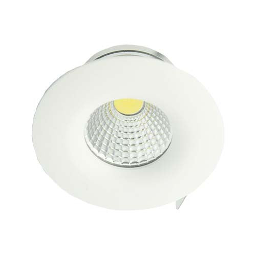 Major Tech LED Raised Disc Downlight 3W - 50mm Cut Out