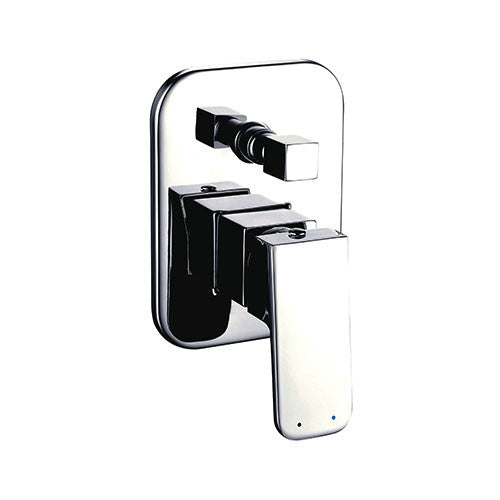 Delta Concealed Bath/Shower Mixer with Diverter
