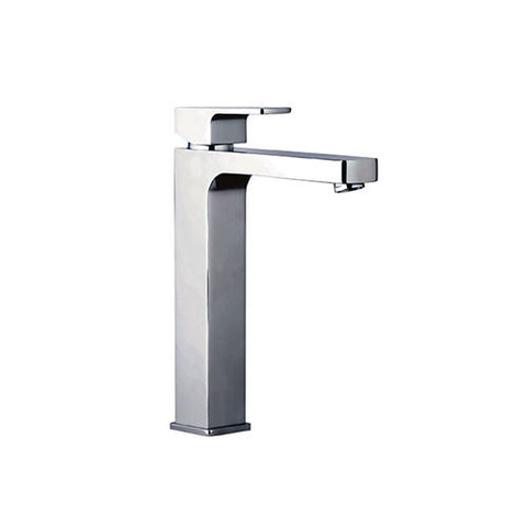 Delta Raised Basin Mixer