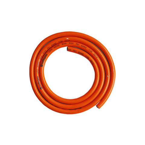 DewHot 8mm LPG Gas Hose