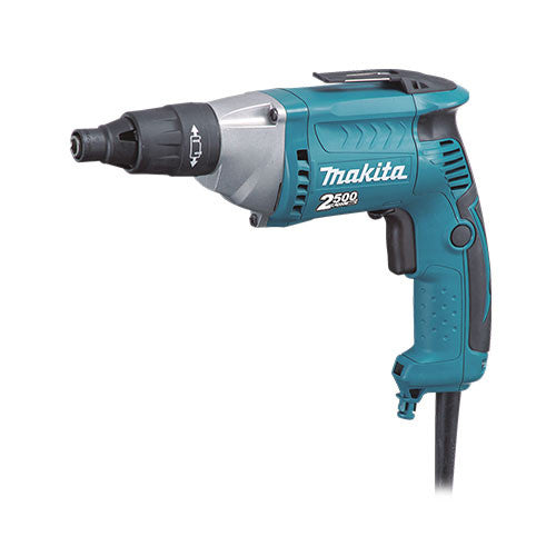 Makita Drywall Screwdriver for Teks & Roofing FS2500 5mm 570W