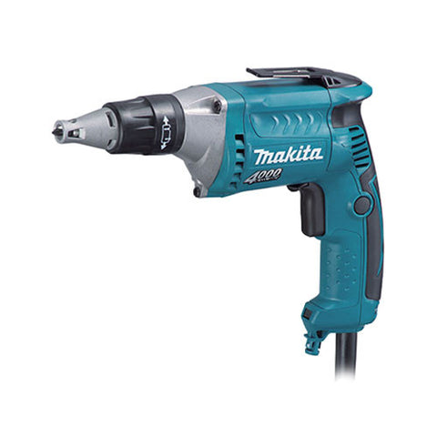 Makita Drywall Screwdriver for Aluminium Struts FS4300 5mm 570W