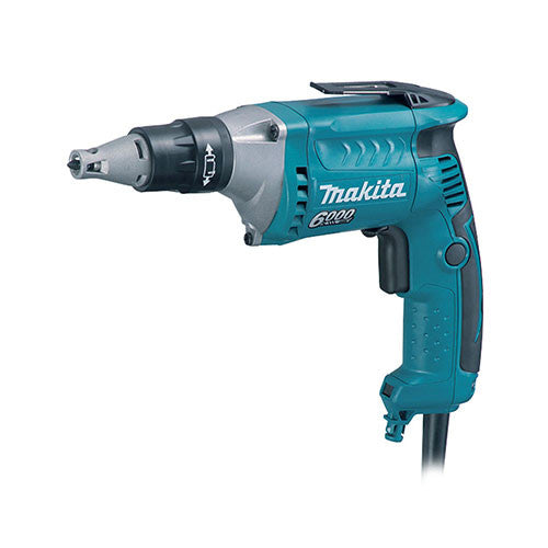 Makita Drywall Screwdriver For Steel Struts Fs6300 4mm 570W