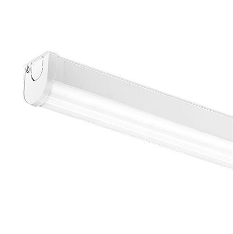 Aurora BatPac Pro LED Batten 1.2m 43W 5200lm Cool White