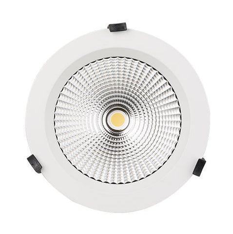 Aurora Reflector-Fit LED Triac Dimmable Downlight 13W 1480lm Cool White