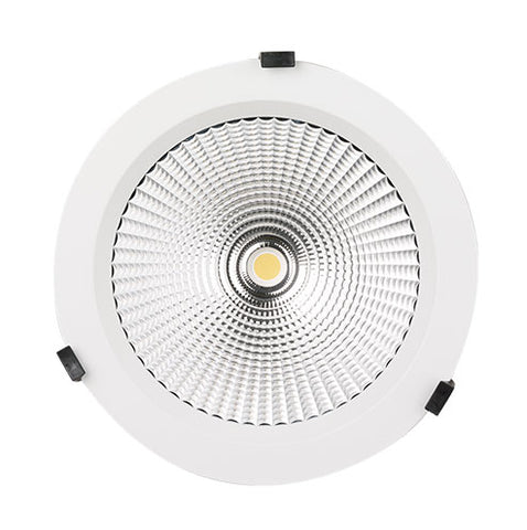 Aurora Reflector-Fit LED Triac Dimmable Downlight 40W 4450lm Cool White