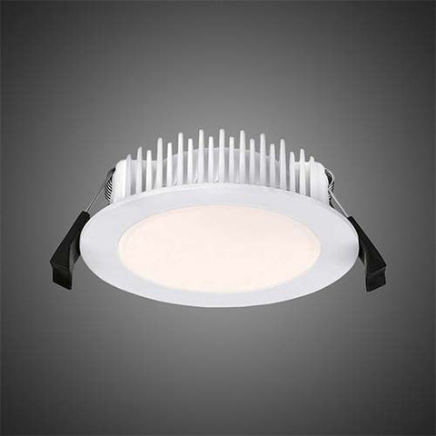 Aurora PolaCX Colour Switching LED Dimmable Downlight 10W 820lm