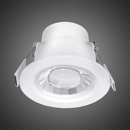 Enlite Spryte Fixed LED Non Dimmable Downlight 8W 620Lm Soft White