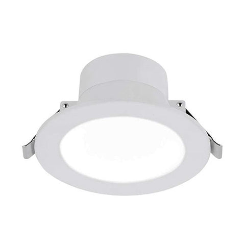 Aurora ECO90 Intergrated LED Downlight Dim 8W 3000K