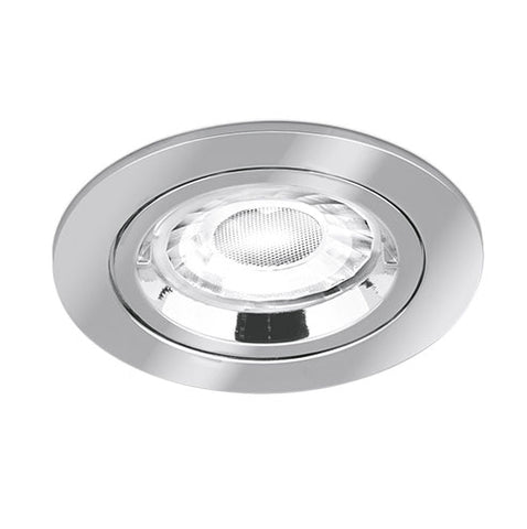Aurora EDLM Pro Fixed Gu10 Ring Downlight