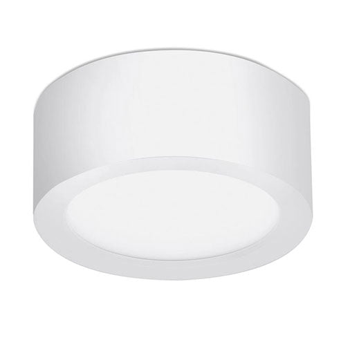 Aurora Blox LED Dimmable Circle Surface Mount Downlight 15W IP54
