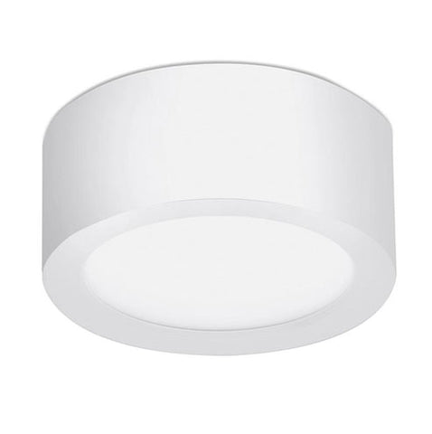 Enlite Blox LED Dimmable Circle Surface Mount Downlight 15W IP54