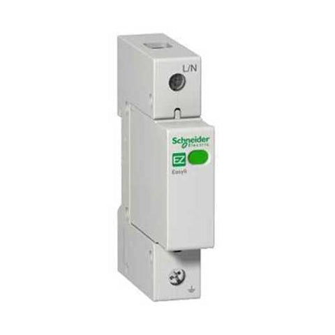 Schneider Electric  Easy9 Surge Arrestor 1P 20Ka