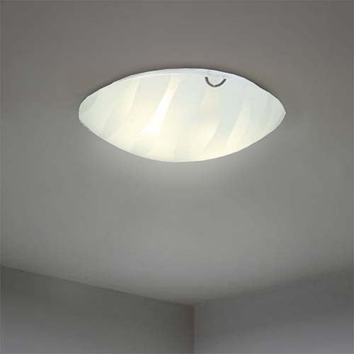 Eurolux Zebra Stripe Ceiling Light