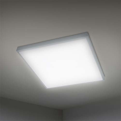 Eurolux Idun Square Large LED Panel Light